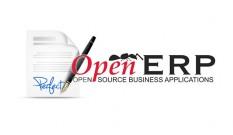 Sistema OpenERP