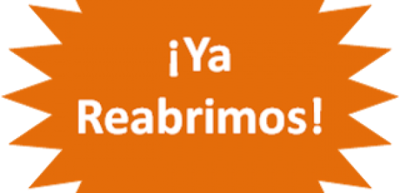 Reabrimos todoopenerp.es